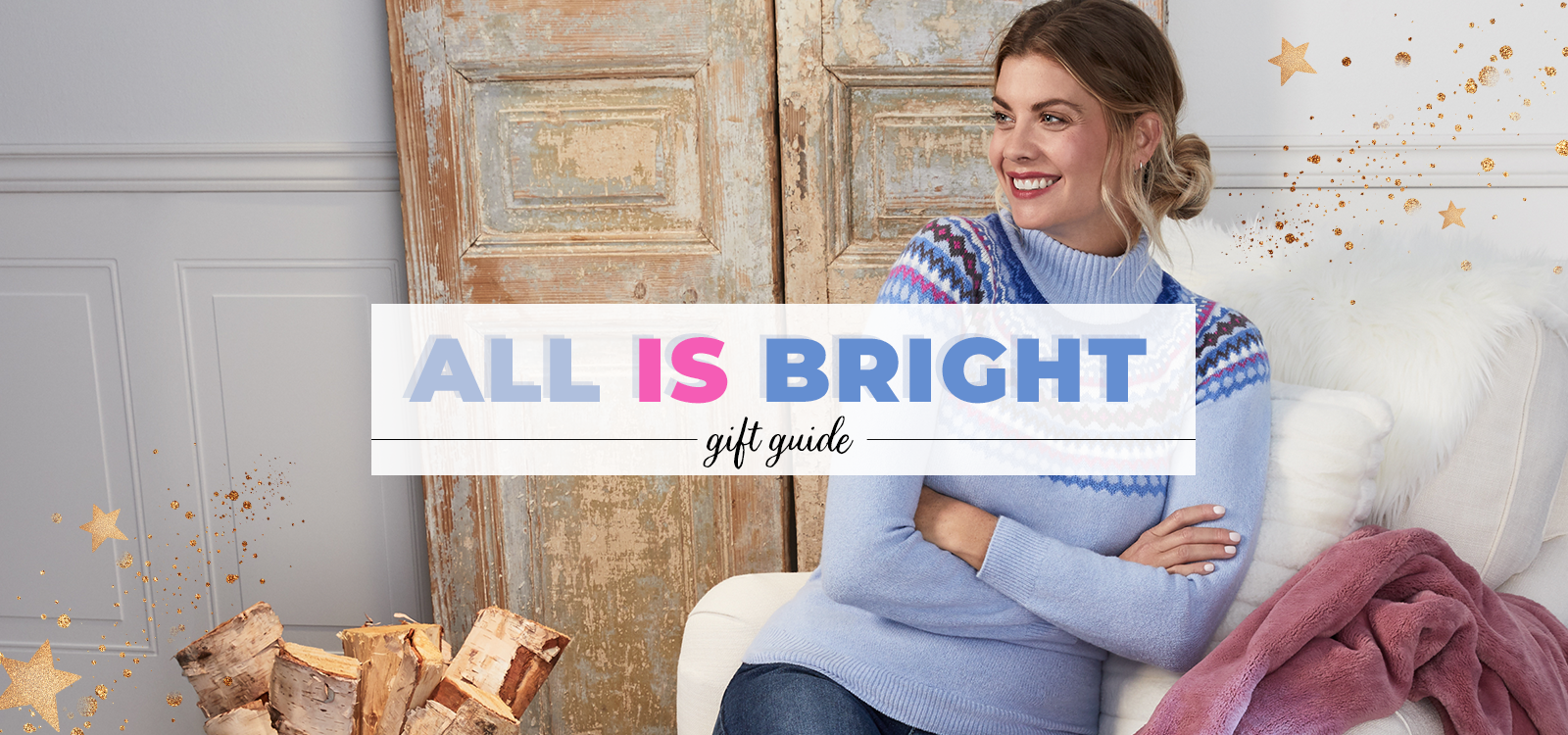 All is Bright Gift Guide.